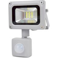Прожектор світлодіодний LIGHTWELL LW-10W-220PIR