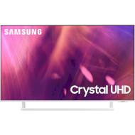 Телевізор SAMSUNG UE50AU9010U White