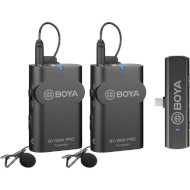 Мікрофонна система BOYA BY-WM4 Pro-K6