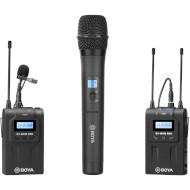 Мікрофонна система BOYA BY-WM8 Pro-K4