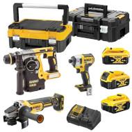 Набір електроінструментів DEWALT DCK305P3T