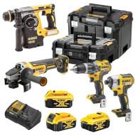 Набір електроінструментів DEWALT DCK422P3T