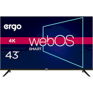 Телевізор ERGO 43WUS9000