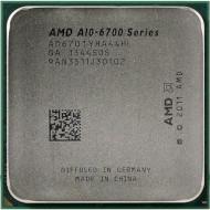 Процесор AMD A10-6700T 2.5GHz FM2 Tray (AD670TYHA44HL)