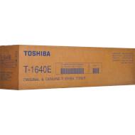 Тонер-картридж TOSHIBA T-1640E Black (6AJ00000186)