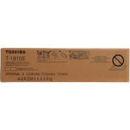 Тонер-картридж TOSHIBA T-1810E Black (6AJ00000213)
