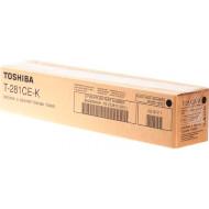 Тонер-картридж TOSHIBA T-281CE-K Black (6AJ00000041)