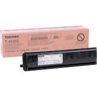 Тонер-картридж TOSHIBA T-4530E Black (6AJ00000191)