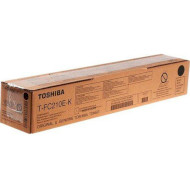 Тонер-картридж TOSHIBA T-FC210E-K Black (6AJ00000162)