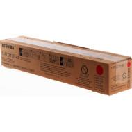 Тонер-картридж TOSHIBA T-FC210E-M Magenta (6AJ00000165)