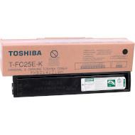 Тонер-картридж TOSHIBA T-FC25E-K Black (6AJ00000200)