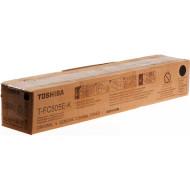 Тонер-картридж TOSHIBA T-FC505E-K Black (6AJ00000209)