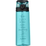 Пляшка для води ARDESTO Big Things Blue 700мл (AR2206PB)