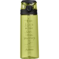 Пляшка для води ARDESTO Big Things Green 700мл (AR2206PG)