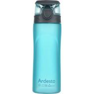 Пляшка для води ARDESTO Matte Bottle Blue 600мл (AR2205PB)