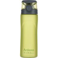 Пляшка для води ARDESTO Matte Bottle Green 600мл (AR2205PG)