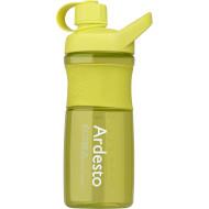 Пляшка для води ARDESTO Round Bottle Green 800мл (AR2203TG)