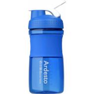 Пляшка для води ARDESTO Smart Bottle Blue 600мл (AR2202TB)