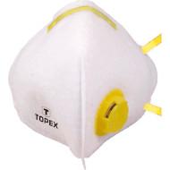 Захисна маска TOPEX 82S138 FFP1 (82S137)