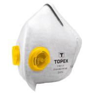 Захисна маска TOPEX FFP1 (82S138)