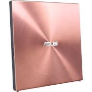 Зовнішній привід DVD±RW ASUS SDRW-08U5S-U USB 2.0 Pink (SDRW-08U5S-U/PINK/ASUS)
