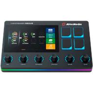 Пульт керування трансляціями AVERMEDIA Live Streamer AX310 (61AX310000AB)