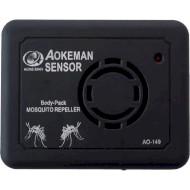 Ультразвуковий відлякувач комарів VOLTRONIC Aokeman Sensor AO-149