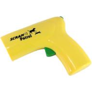 Ультразвуковий відлякувач собак VOLTRONIC Animal Chaser 0027 Yellow