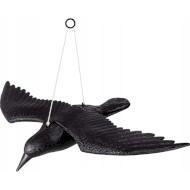 Фігурка крука для відлякування птахів SPRINGOS GA0128