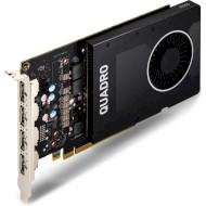 Відеокарта SUPERMICRO nVidia Quadro P2200 5GB (GPU-NVQP2200-EU)