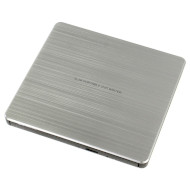 Внешний привод DVD±RW LG GP60NS60 USB 2.0 Silver (GP60NS60.AUAE12S)