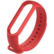 Ремінець XIAOMI для Xiaomi Mi Smart Band 6 Red