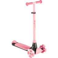 Самокат дитячий YVOLUTION Y Glider Kiwi Pink (Y101260)