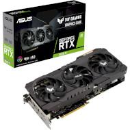 Відеокарта ASUS TUF Gaming GeForce RTX 3070 Ti 8GB GDDR6X LHR (TUF-RTX3070TI-8G-GAMING)
