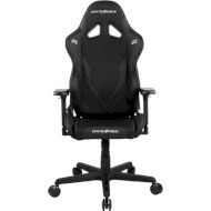 Крісло геймерське DXRACER G-series D8100 Black (GC-G001-N-C2-NVF)