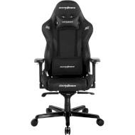 Крісло геймерське DXRACER G-series D8200 Black (GC-G001-N-B2-NVF)