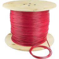 Нагрівальний кабель двожильний DEVI DEVIbasic 20S 63м, 1260Вт (140F0221)