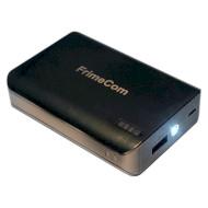 Портативное зарядное устройство FRIMECOM 4S-BK (6000mAh)