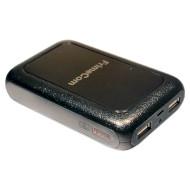 Портативное зарядное устройство FRIMECOM 6SI-BK (6000mAh)
