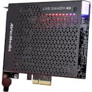 Пристрій відеозахоплення AVERMEDIA Live Gamer 4K GC573 (61GC5730A0AS)