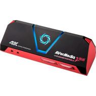 Пристрій відеозахоплення AVERMEDIA Live Gamer Portable 2Plus GC513 (61GC5130A0AH)