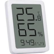 Термогигрометр XIAOMI Miaomiaoce Temperature And Humidity Meter LCD Version (MHO-C601)