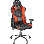 Крісло геймерське TRUST Gaming GXT 708 Resto Red (24217)