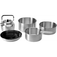 Набір посуду VANGO Aluminium Cook Set (ACXCOOK A25U08)