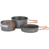 Набір посуду VANGO Hard Anodised Adventure Cook Kit (ACXCOOK HRATAW)