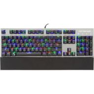 Клавіатура MOTOSPEED CK108 Red Switch (MTCK108MR)