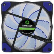 Кулер для корпуса GAMEMAX GaleForce 32 LED Blue (GMX-GF12B)
