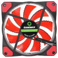 Кулер для корпуса GAMEMAX GaleForce 32 LED Red (GMX-GF12R)