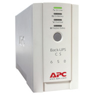 ДБЖ APC Back-UPS BK650EI