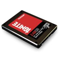 "SSD PATRIOT Ignite 240GB 2.5"" SATA (PI240GS325SSDR)"